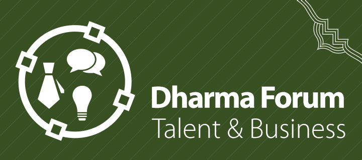 Dharma forum - Tanelnt & Business